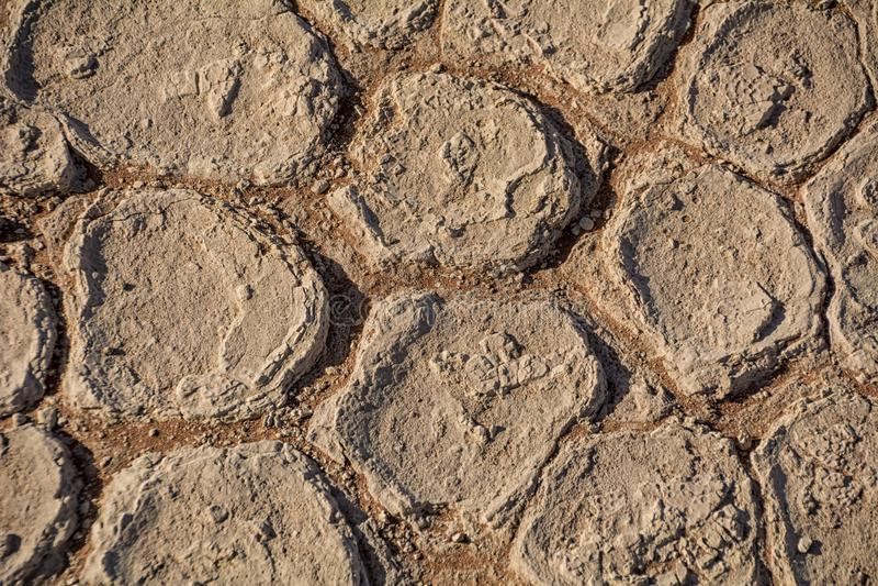 Download Terra rachada imagem de stock. Imagem de duna, terra - 107528549