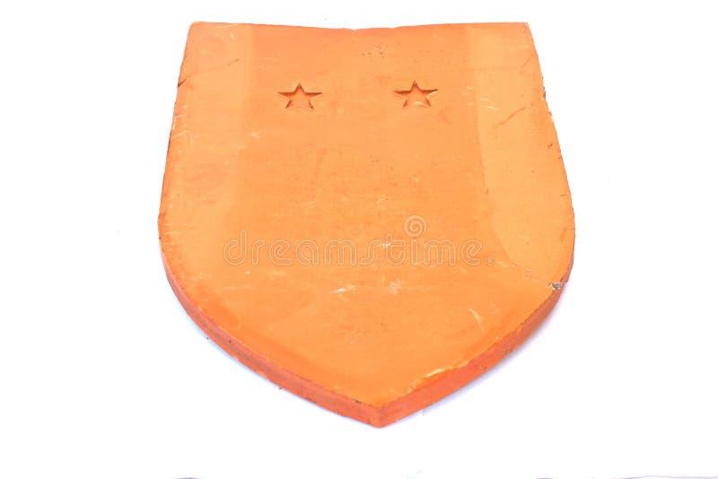 Download Terracotta stock illustration. Image of color, tile, construction - 27620042