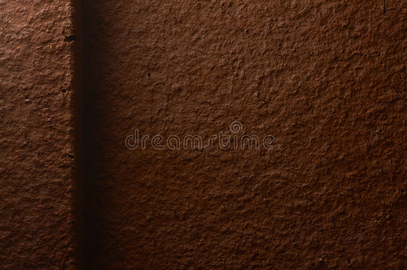 Terracotta Background royalty free stock images
