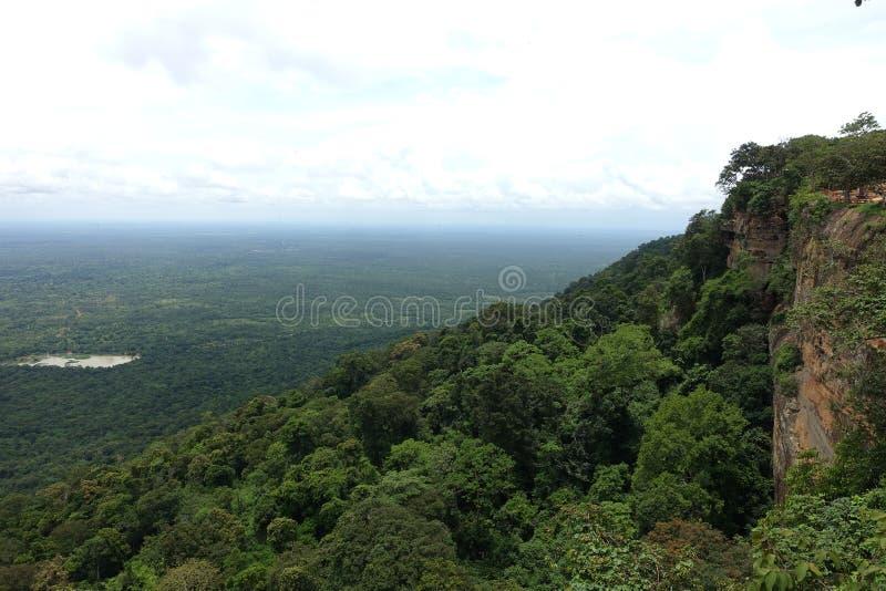Landscape of Thailand stock photos