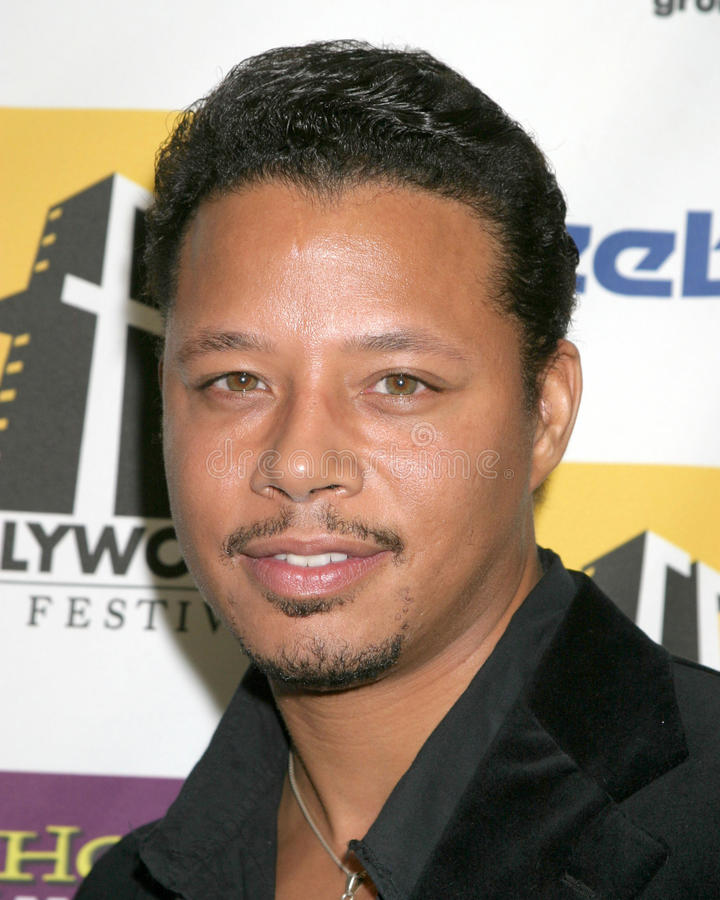 Download Terrance Howard redaktionelles foto. Bild von gala, beverly - 26359051