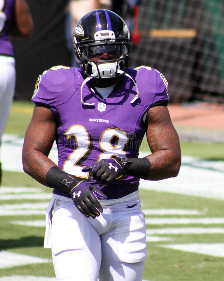 Terrance West royalty free stock photo