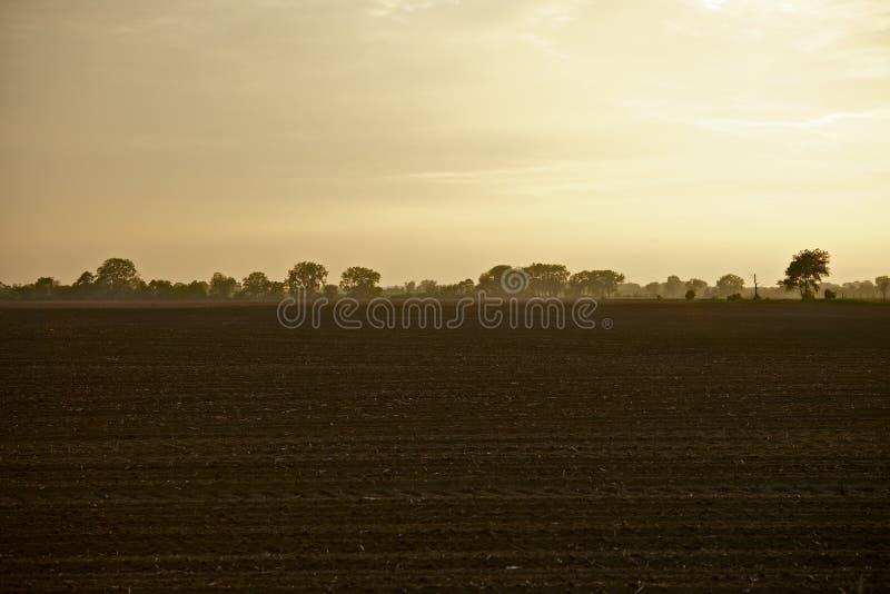 Terras De Illinois Imagens de Stock Royalty Free