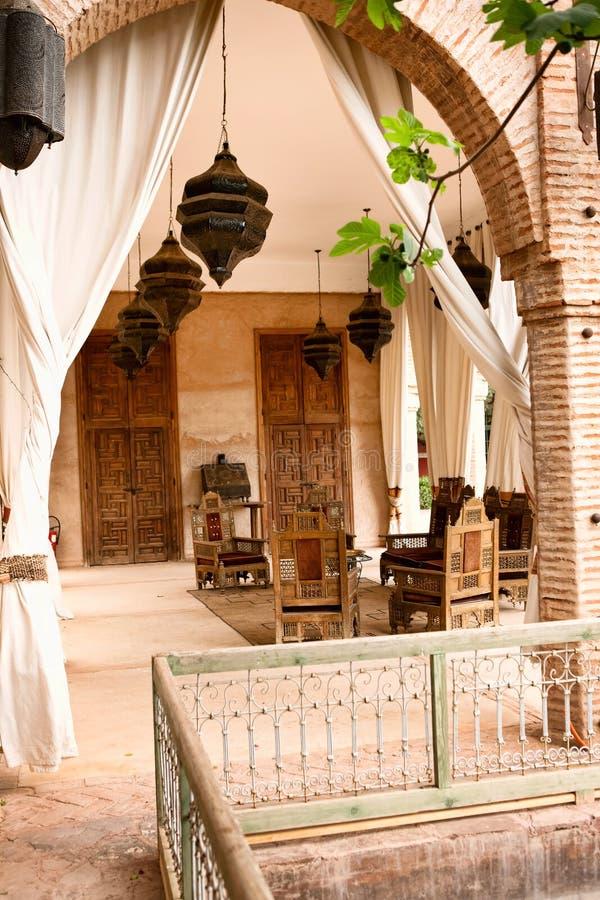terrasse rustique excellent download terrasse rustique arabe images libres de droits image with. Black Bedroom Furniture Sets. Home Design Ideas