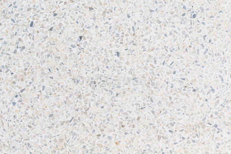 Terrazzo Floor Background And Texture