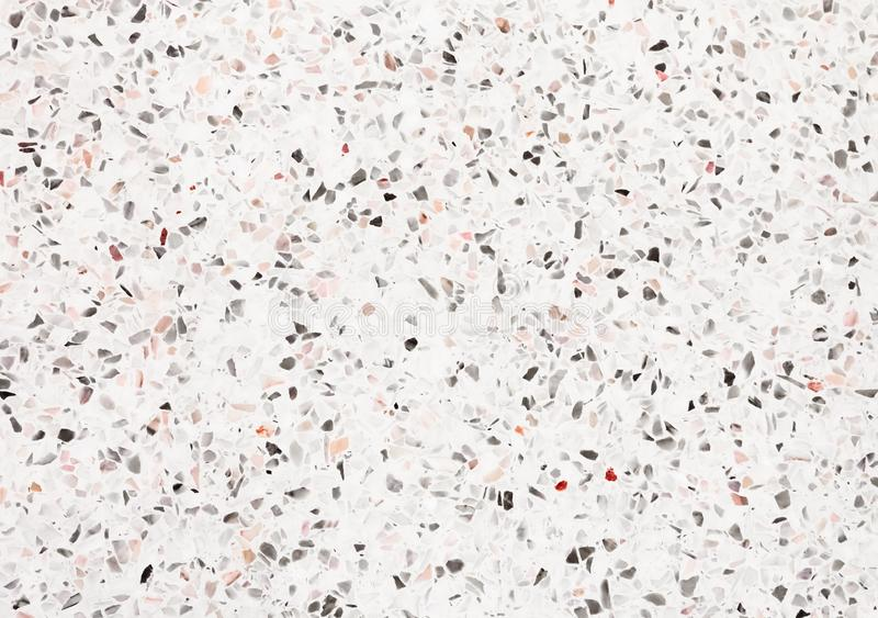 Terrazzo floor or marble beautiful old texture, polished stone wall for background.  stock photos