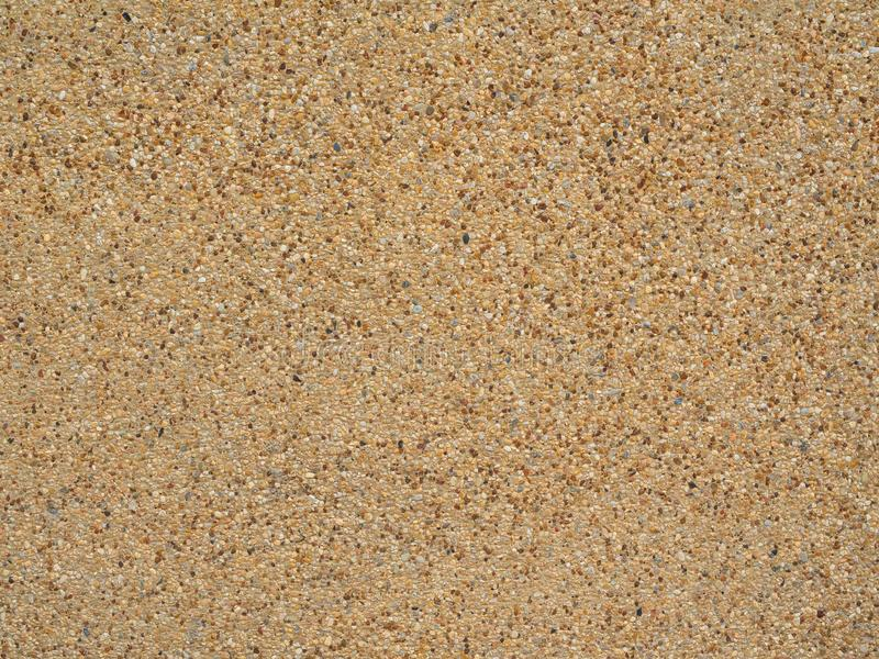 Terrazzo flooring texture , polished stone pattern wall stock image