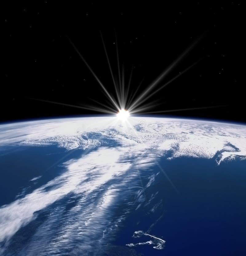 Terre image stock