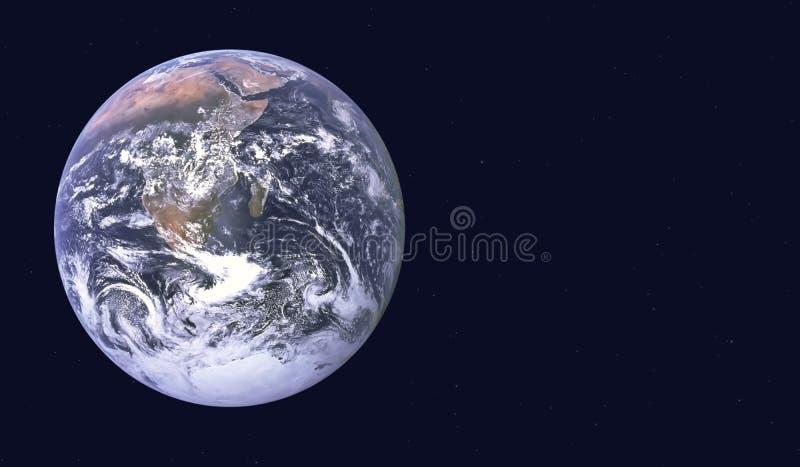 Terre illustration libre de droits