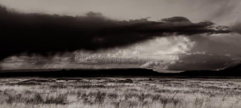Terre de Navajo photos libres de droits