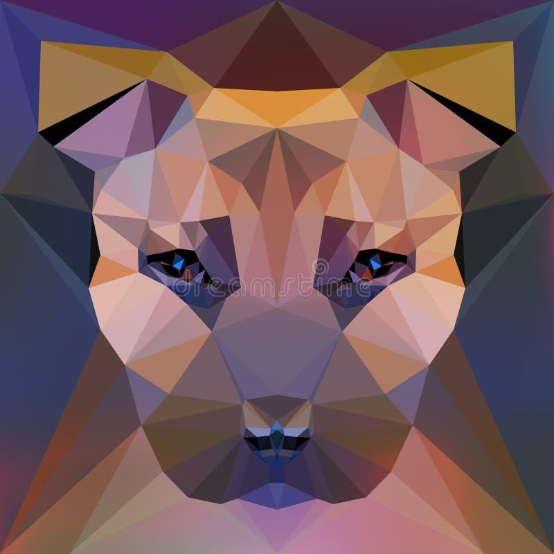 terrier staffordshire иллюстрация штока