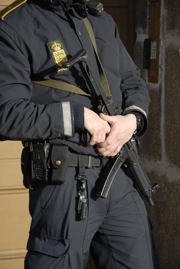 TERROR ATACADO EN PARIS_COPENHAGEN DINAMARCA fotos de archivo