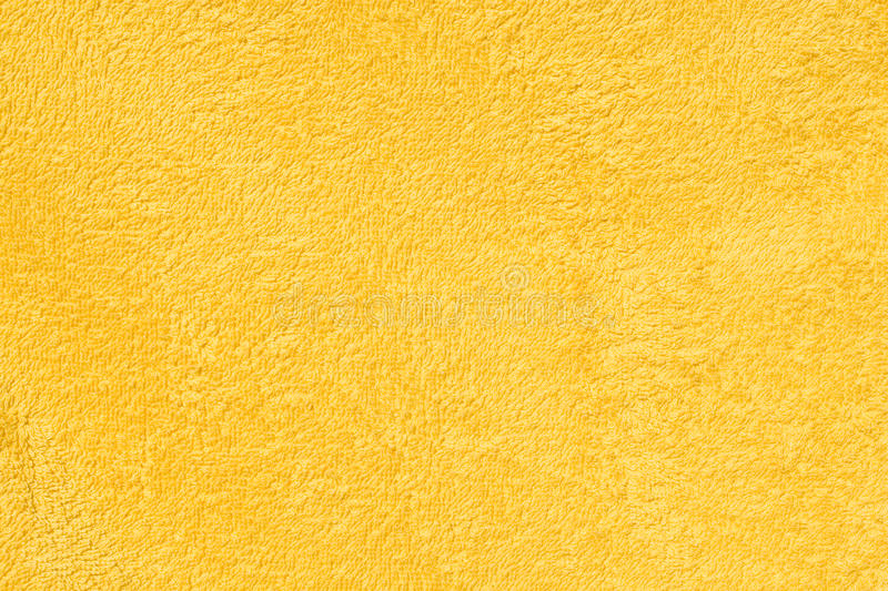 Download Terry cloth stock photo. Image of textile, material, yellow - 13466428