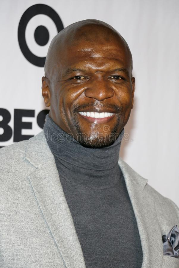 Free Terry Crews Stock Photography - 134367222