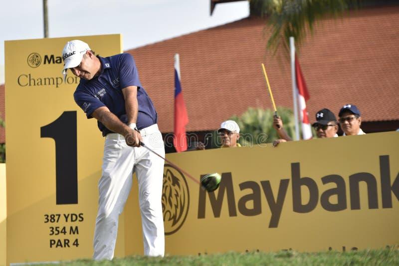 Download Terry Pilkadaris, Championnat 2017 De Maybank Image stock éditorial - Image du golf, terry: 87707164