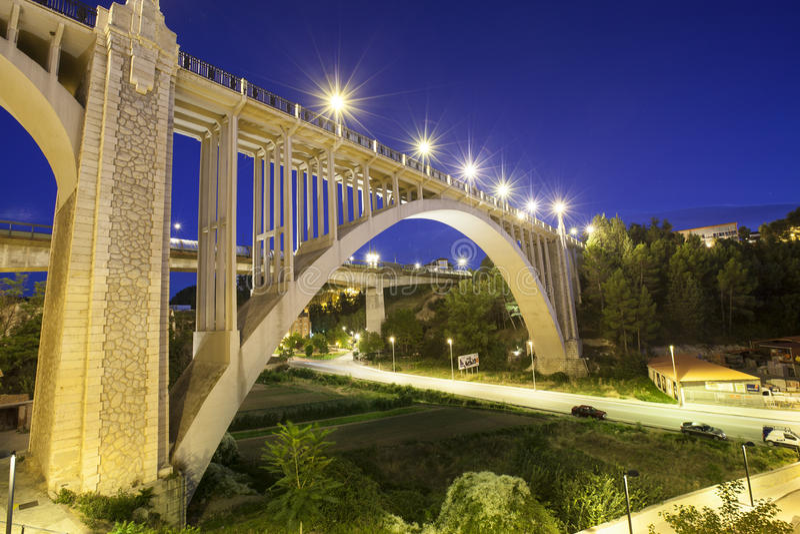 Teruel stock foto's