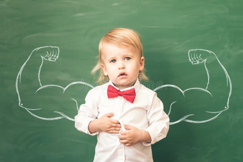 Terug naar School Het concept van het onderwijs royalty-vrije stock afbeelding