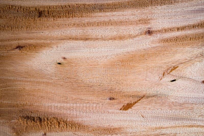 Tessitura e sfondo di legno duro vuoto fotografie stock