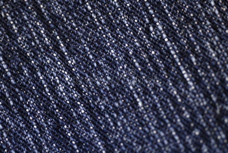 Tessuto dei jeans immagini stock libere da diritti