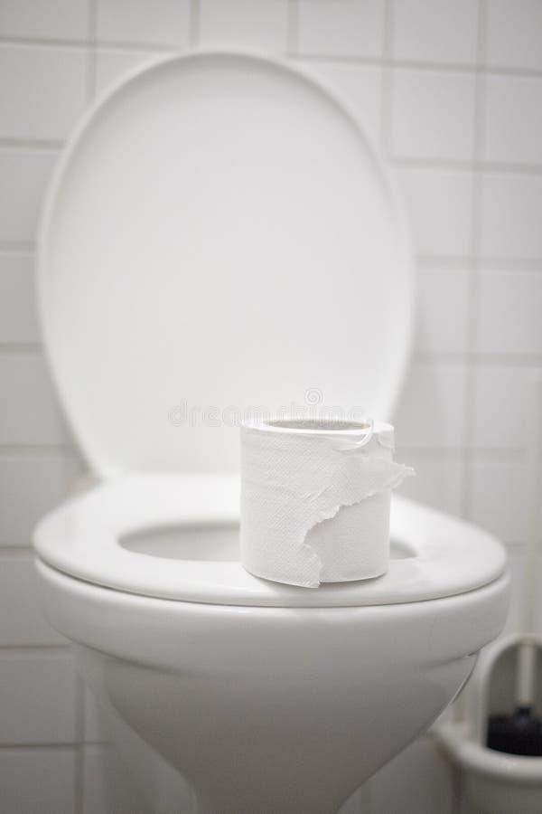 Tessuto di bagno immagine stock libera da diritti