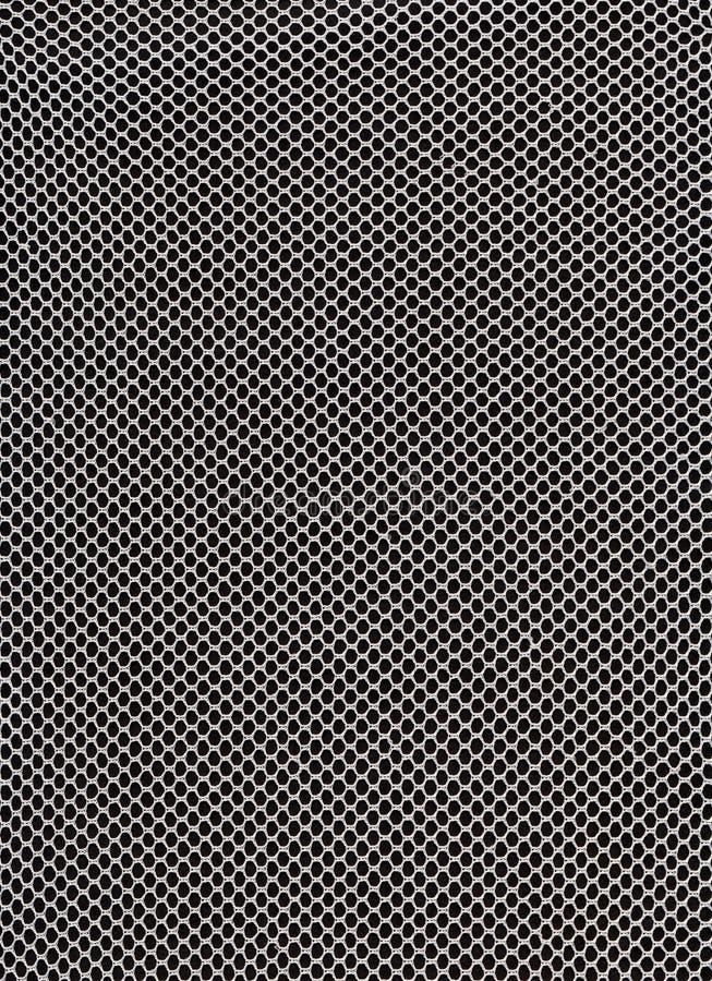 Tessuto di maglia immagine stock