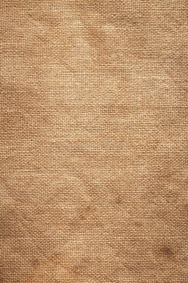 Tessuto di tela immagini stock libere da diritti