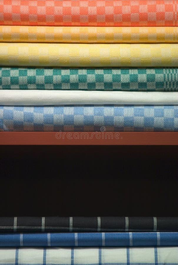Download Tessuto I fotografia stock. Immagine di tessuto, commerciale - 210184