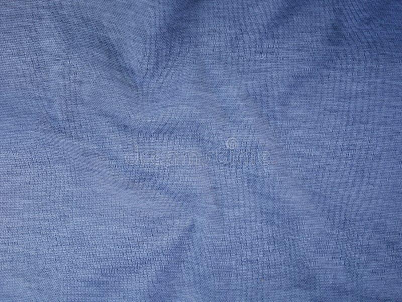 Tessuto sintetico pieghettato gray sparato immagine stock libera da diritti