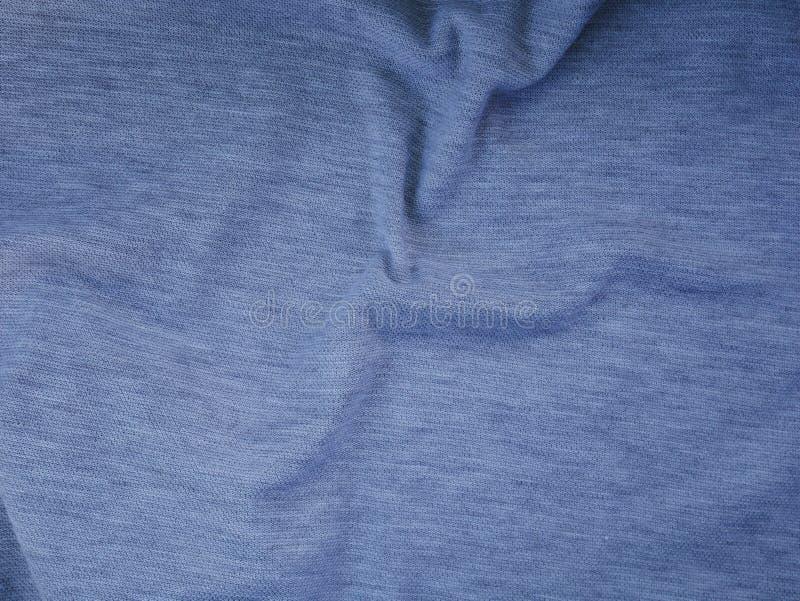 Tessuto sintetico pieghettato gray sparato fotografie stock