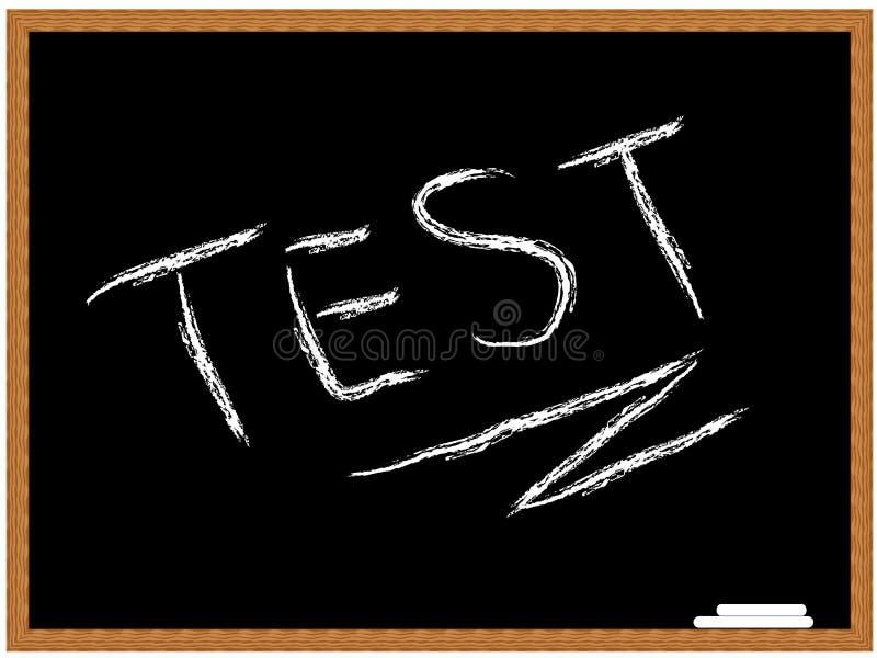 Test vector illustratie
