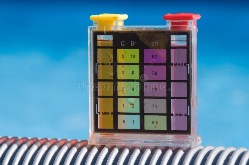 Download Test Kit stock photo. Image of chemical, orange, swimming - 9700758
