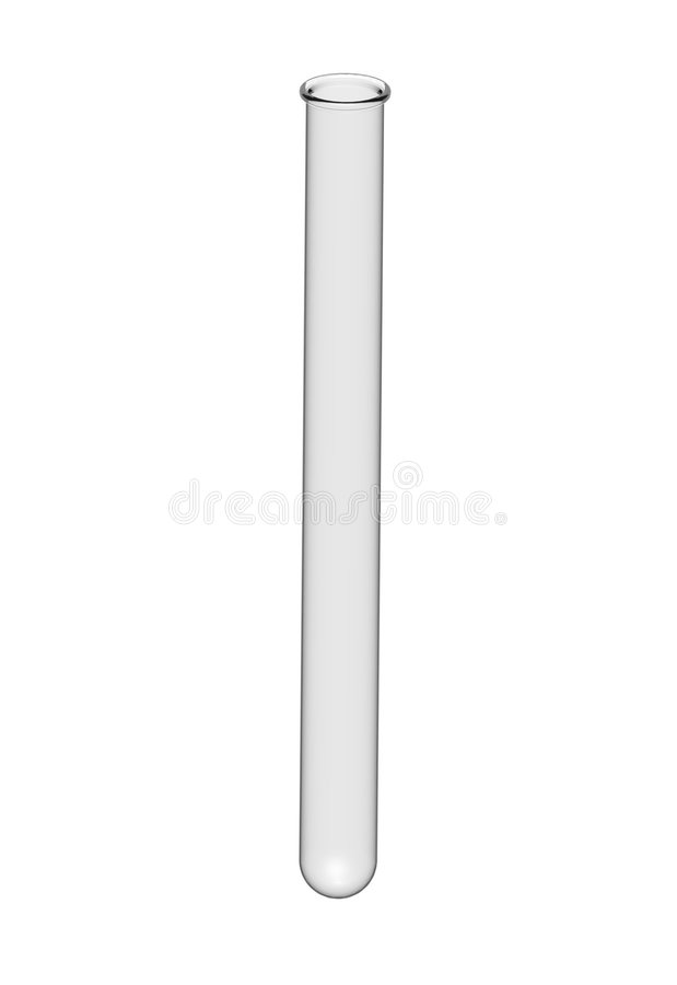 Free Test Tube Empty Stock Photos - 4239453