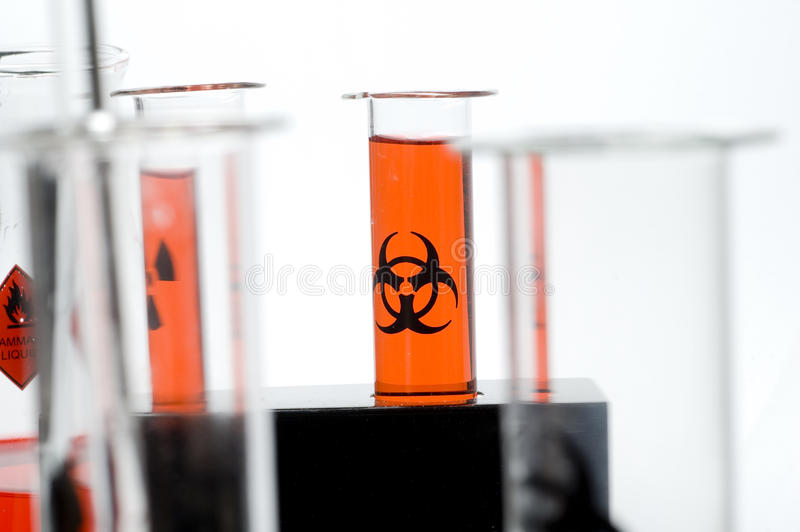 Download Test Tubes stock photo. Image of liquid, research, container - 17902054