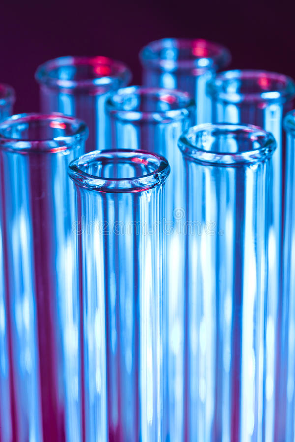 Download Test Tubes Closeup stock image. Image of medical, researching - 15543011