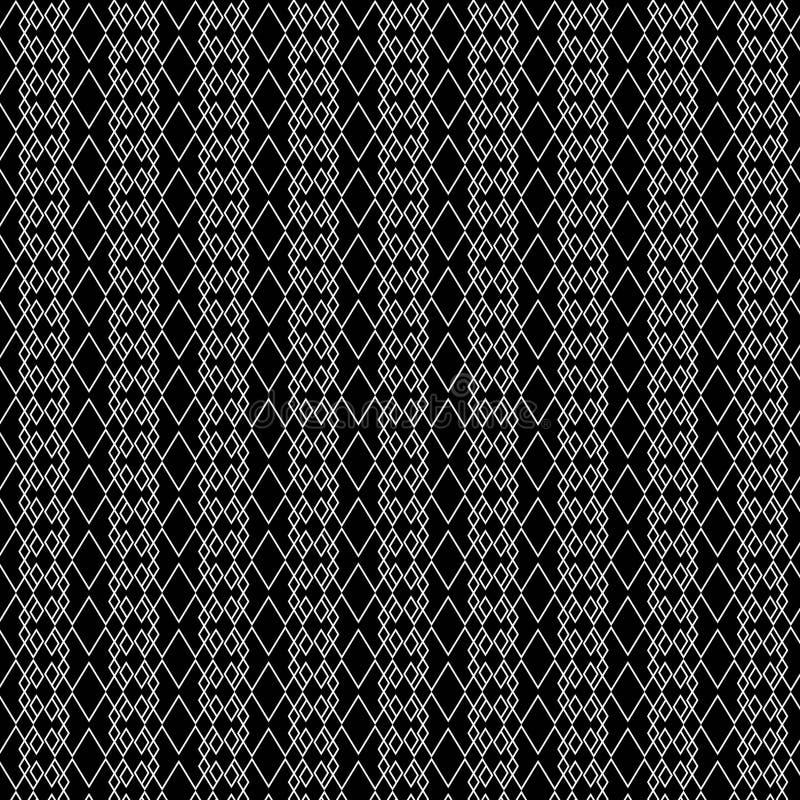 Download Teste Padrão étnico Geométrico Ilustração Stock - Ilustração de mão, artwork: 65581517