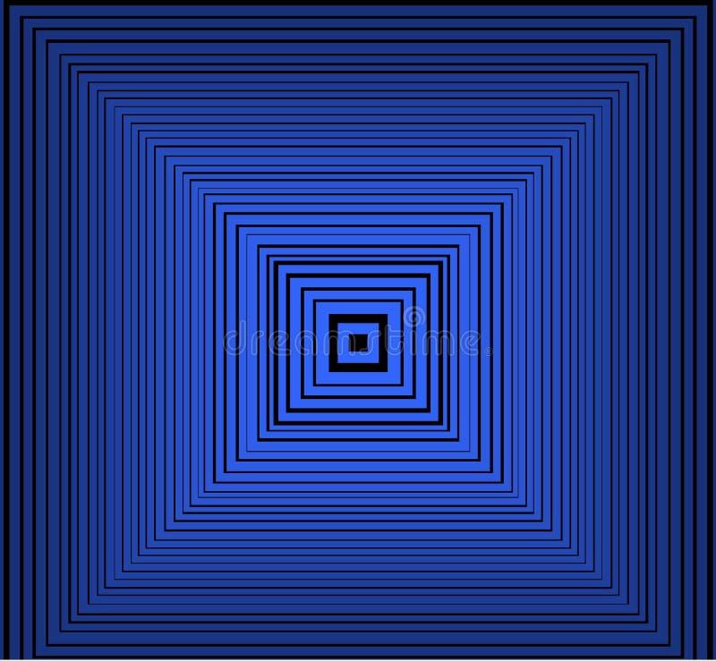 Download Teste padrão abstrato ilustração stock. Ilustração de pattern - 125023