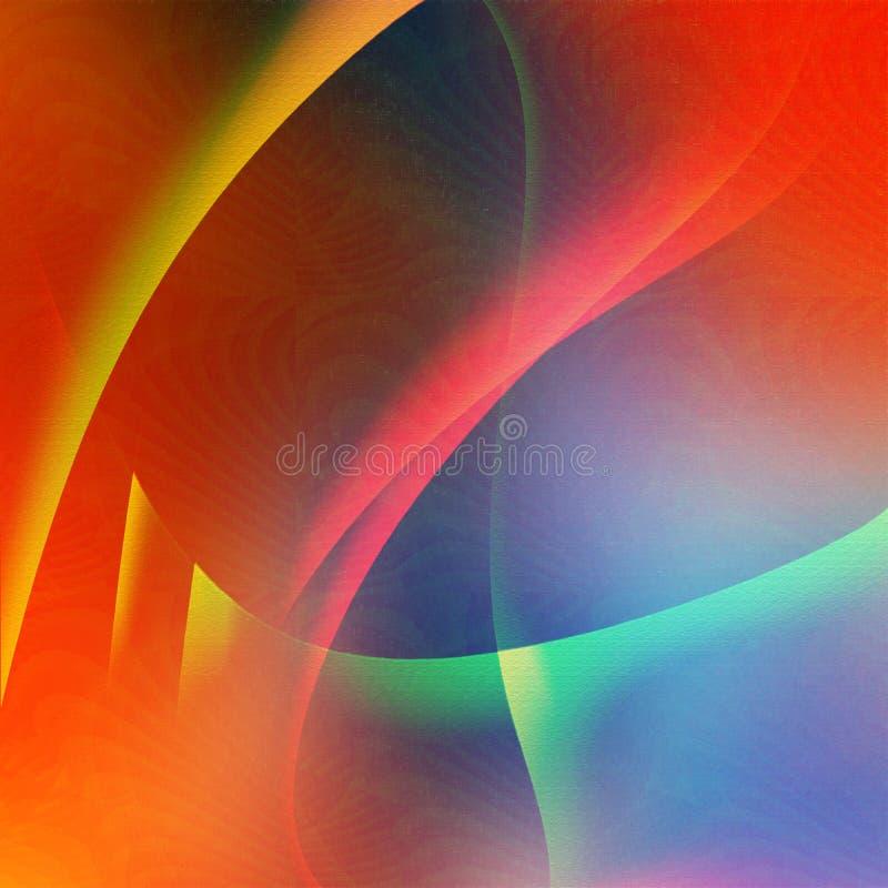 Teste padrão abstrato do fundo imagens de stock