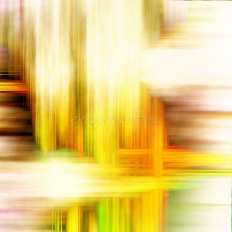 Teste padrão abstrato do fundo foto de stock