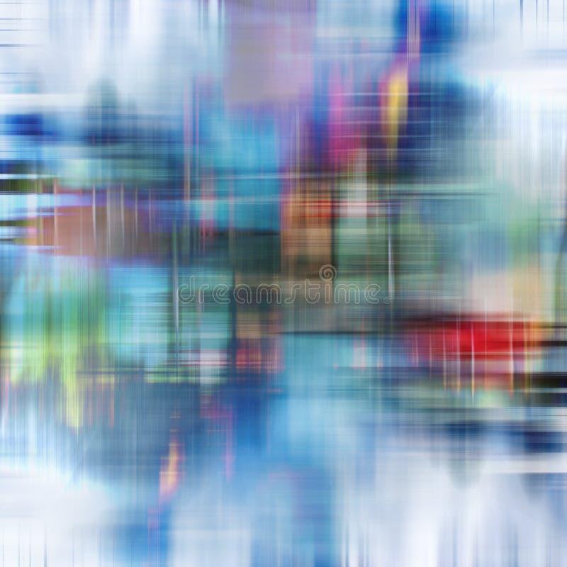 Teste padrão abstrato do fundo fotografia de stock