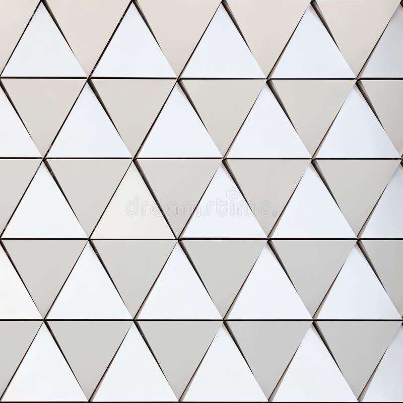 Teste padrão arquitectónico abstrato foto de stock