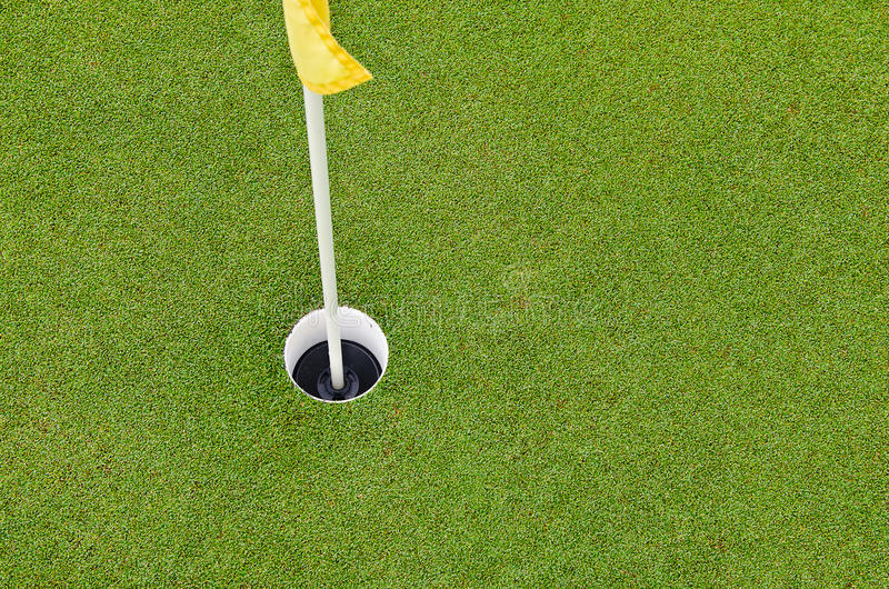 Teste padrão bonito da grama verde foto de stock