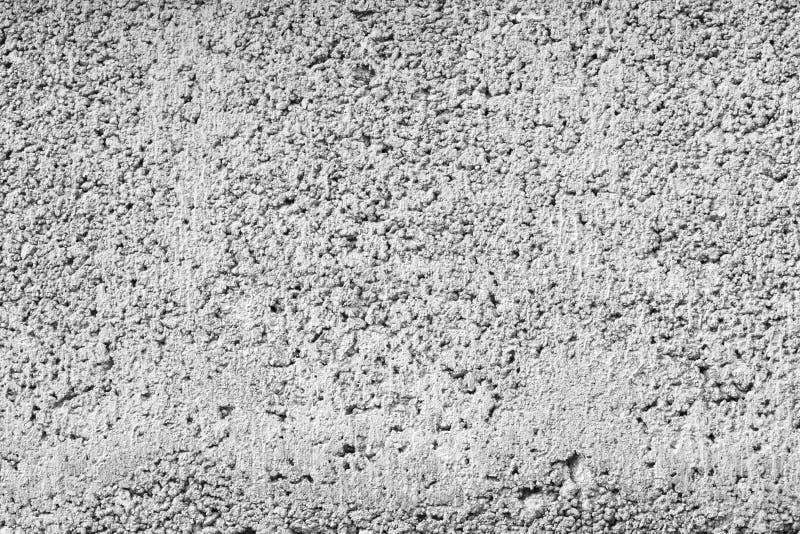 Teste padrão branco da parede de tijolo da textura abstrata para o fundo stonew fotografia de stock