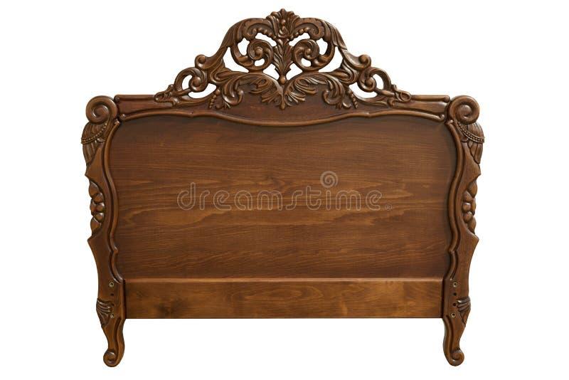 Teste padrão cinzelado na madeira fotos de stock royalty free