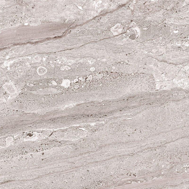 Teste padrão cinzento branco da textura ilustração do vetor