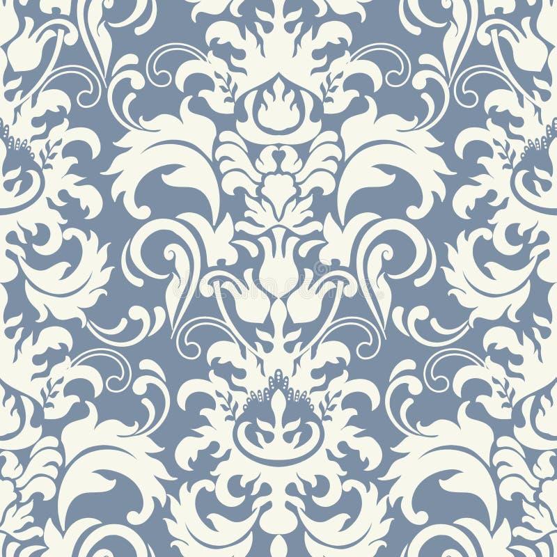 Teste padrão colorido turco sem emenda O teste padrão infinito pode ser usado para o azulejo, papel de parede, linóleo, fundo do  ilustração do vetor