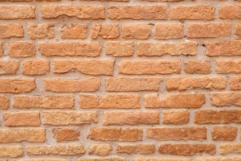 Teste padrão da parede de Toscânia fotos de stock royalty free