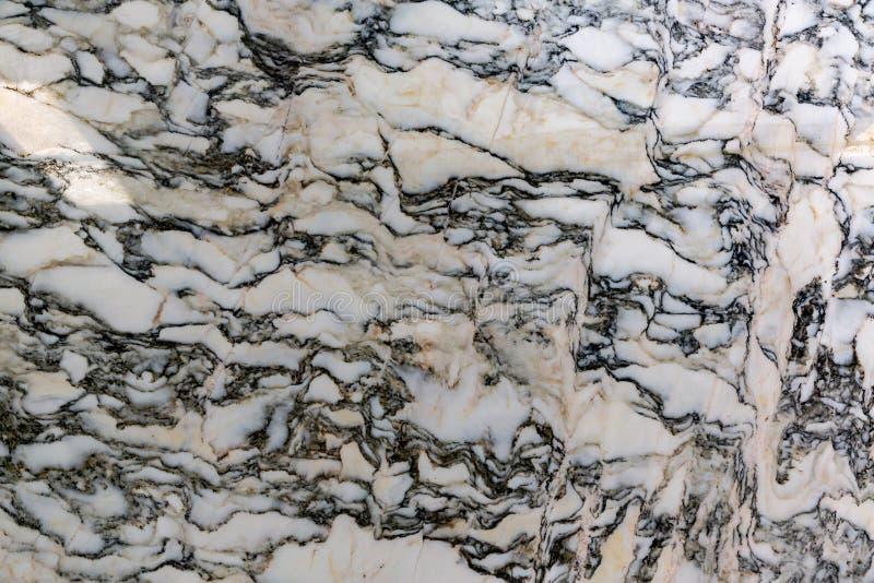 Teste padrão da textura do mármore de Abstrack com alta resolução fotos de stock royalty free