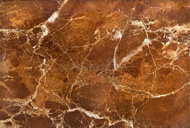 Teste padrão de mármore útil como o fundo ou a textura fotos de stock royalty free