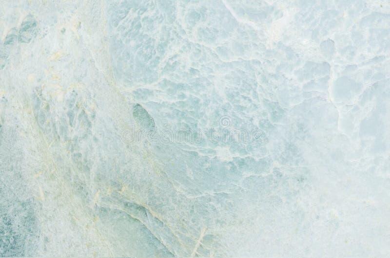 Teste padrão de mármore abstrato de superfície do close up no fundo de pedra de mármore azul da textura do assoalho fotos de stock