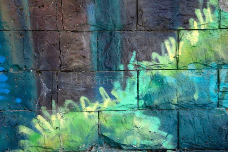 Teste padrão de mármore roxo muito bonito Papel de parede da arte abstrato Arte e ouro Papel turco de Ebru- Luxo natural Pintura  fotografia de stock